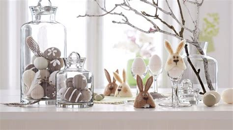 creative ideas for easter decoration for a cozy