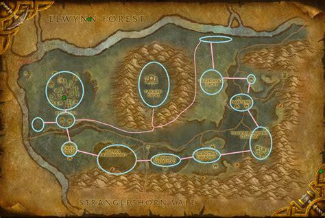warcraft v 3 ghostlands a little part of me explore eastern kingdoms