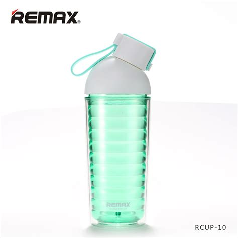 Remax Dias Water Bottle 370ml Rcup 10 remax dias water bottle 370ml rcup 10 green jakartanotebook
