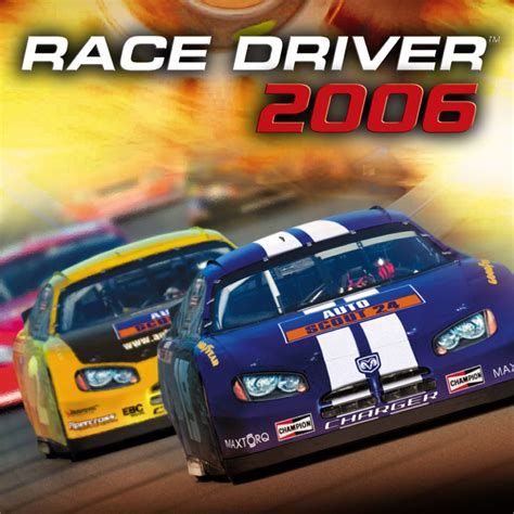 Race Driver 2006 APK   ISO PSP Download For Free