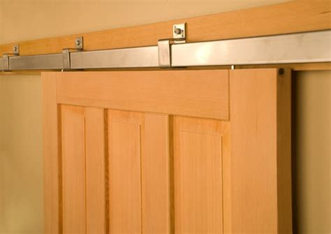 Exterior Sliding Barn Door Hardware White John Robinson Sliding Barn Door Hinges