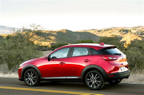 mazda cx3 2016 mazda cx2 2017 2018 best cars reviews