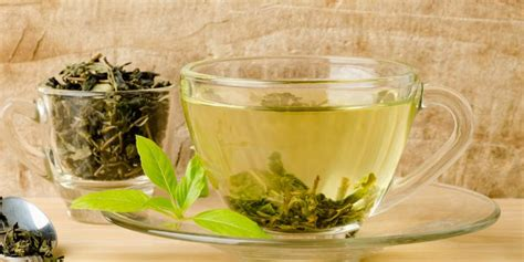 Teh Hijau Terbaru bahayakah menambahkan ke dalam teh hijau