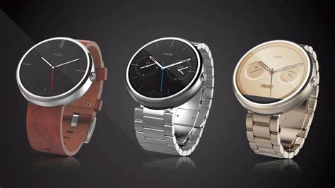 Smart Home Technology Trends Moto 360 2 All You Need To Know Date Price Moto Maker