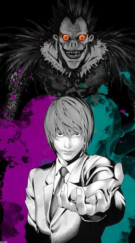 deathnote wallpapers   zedge