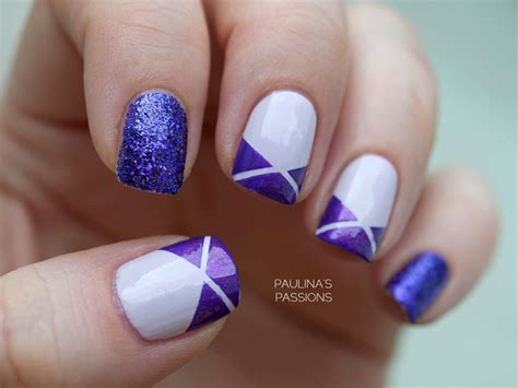design your nails with tape striping tape nails archives