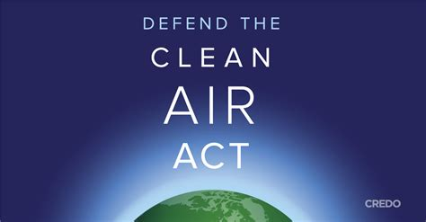 Clenair Air Cleaner tell the epa new ozone should be based on science