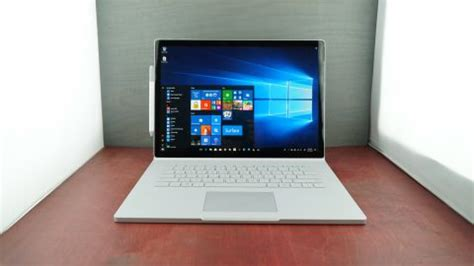 microsoft surface book 2 (15 inch) review | techradar
