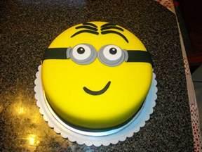 minions kuchen minion cakes decoration ideas birthday cakes