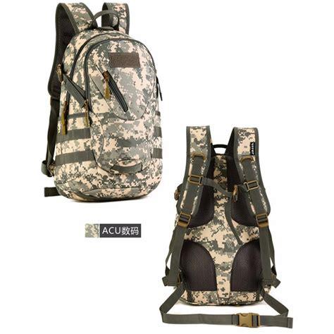 Tas Ransel Desain Militer 24l tas ransel tahan air desain militer 20l black jakartanotebook