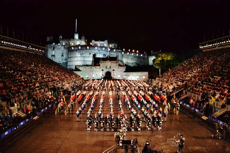 edinburgh tattoo jubilee package june 2014 st andrews by the northern sea