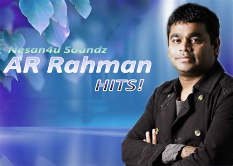 download mp3 ar rahman harris j music director