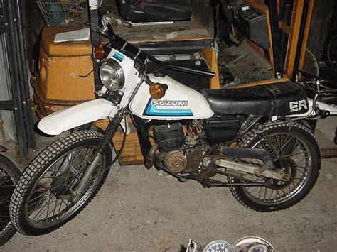 Suzuki Er Images For Gt Suzuki Er 50