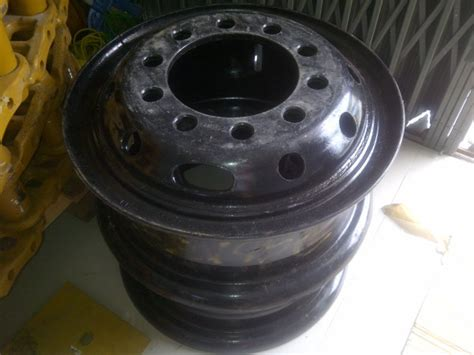 Ring Drum 10 Lubang Baut 6 Made In Taiwan spare part truck mitsubishi spare part truck nissan