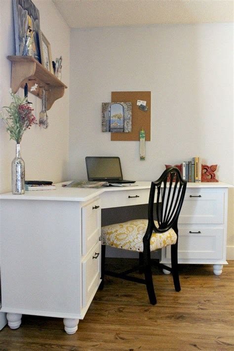 Make A Corner Desk 1000 Ideas About Build A Desk On Desk Plans Desks And Diy Desk