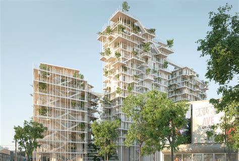 sou fujimoto architects inhabitat green design