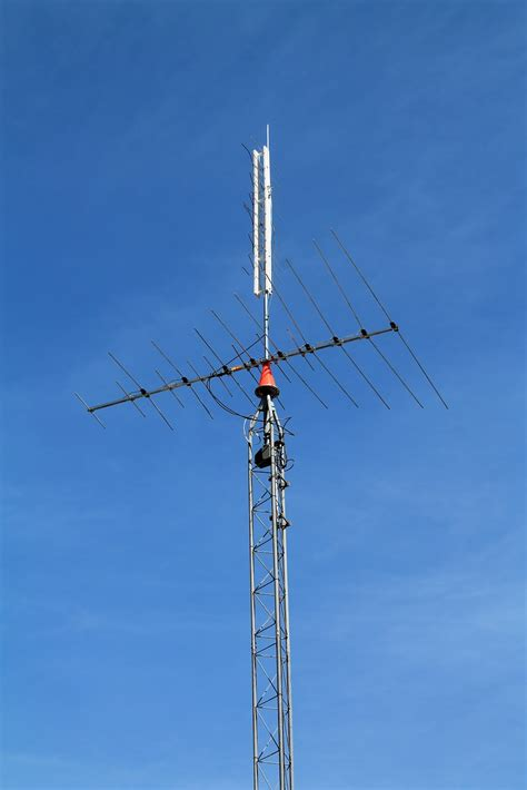 fm radio j pole antenna plans