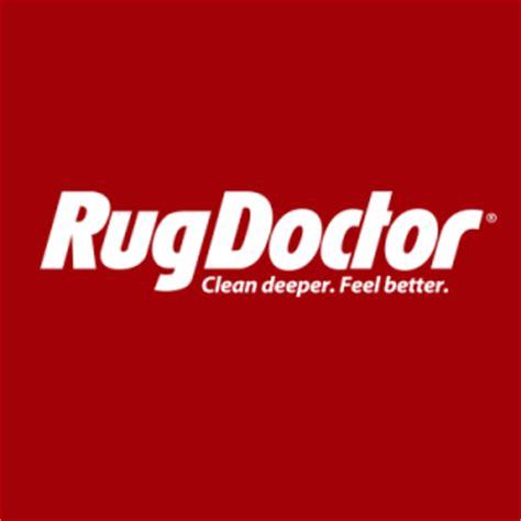 rug doctor logo comparing the top carpet cleaner brands carpet cleaner expert