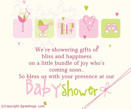 Come With Me Baby Shower Invites by Baby Shower Invitation Wording