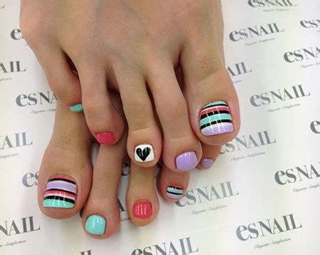 30 summer nail designs for 2017 best nail polish art ideas for summer