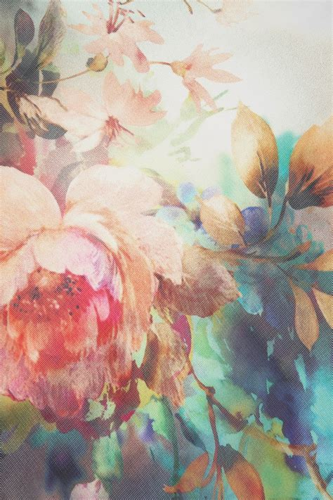 flower pattern for painting colorful floral pattern painting color texture