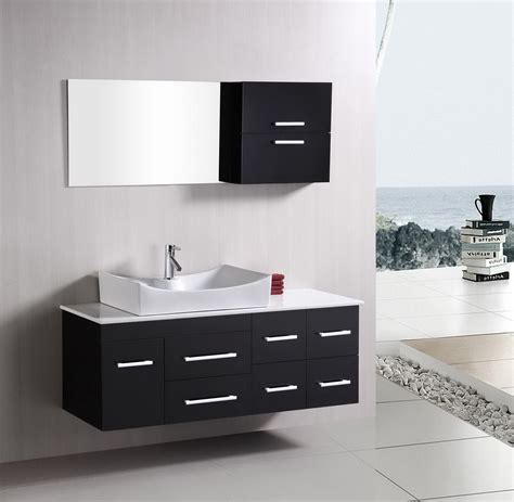 Vanity Designs For Bathrooms Bathroom Vanities Bathrooms A Place To Relax Contemporary Bathrooms Bathroom Vanity