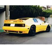 エスプリ/ロータス|愛車プロフィール|さくらさん♪|みんカラ  車 ロータス エスプリ(Lotus