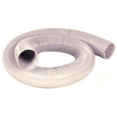 Buy Hose Pvc 4in 25ft Roll At Busy Bee Tools
