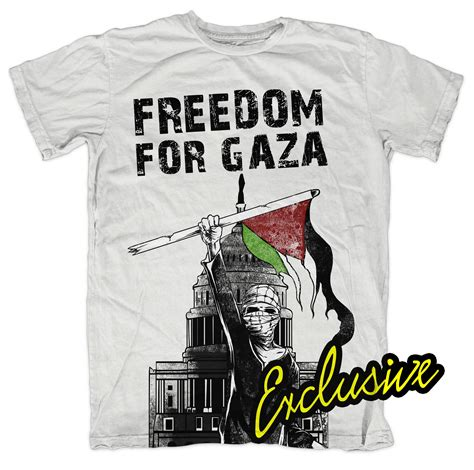 islamic cloth fight for freedom exclusive freedom fighter white 163 15 00