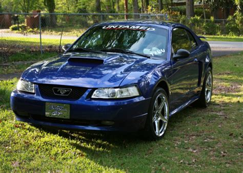 2003 ford mustang kbb car autos gallery