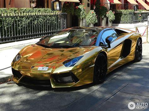 gold lamborghini aventador price lamborghini aventador lp700 4 roadster 20 august 2014