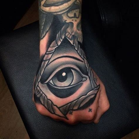 all seeing eye tattoo designs tattoo ideas ink and rose