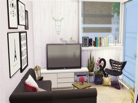 desain interior rumah kontainer 4 desain rumah kontainer modern minimalis rumah kecil