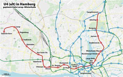 Hamburg Karte by U Bahnnetz Hamburg Karte Andalusien Karte
