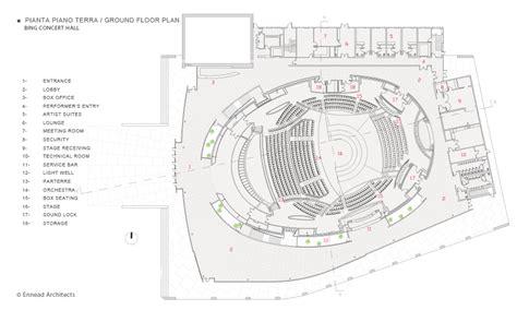 Concert Hall Floor Plan | gehry s disney concert hall floor plans google search