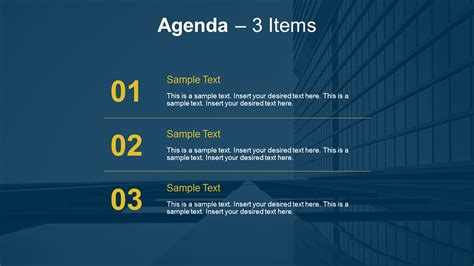Simple Agenda Slides For Powerpoint Powerpoint Meeting Agenda Template