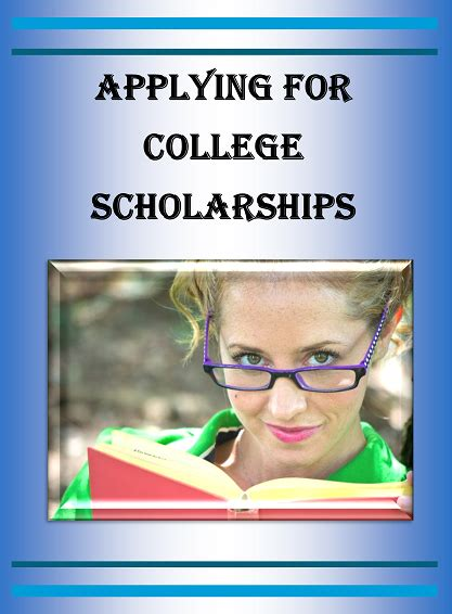 Are Scholarships Easier To Get For For An Mba by Applying For College Scholarships 5000 Ebooks