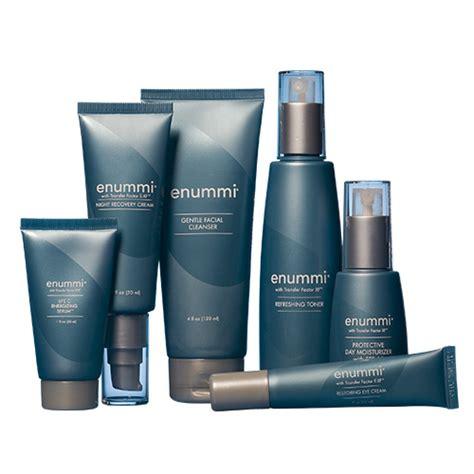 4life Transfer Factor Enummi Protective Day Moisturizer Spf 15 enummi skin care system the 4life factor