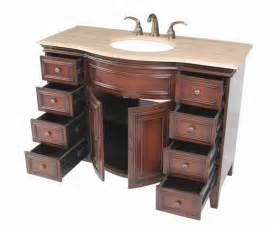 48 bathroom vanity cabinet bathroom cabinets