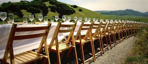 Picton Botanic Gardens Table Lunch At Picton Botanic Gardens Sydney
