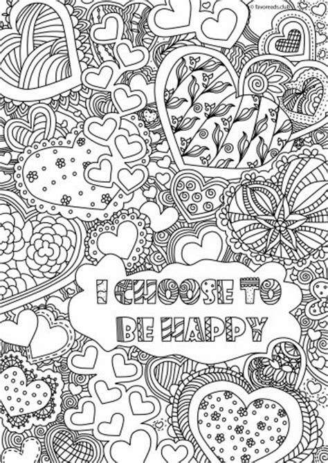 Quote Colouring In: 1069 best Colouring Pages images on