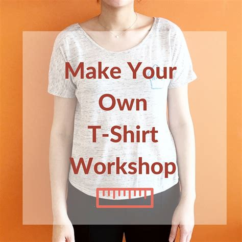 Make Your Own Shirt Nature The Magazine I Like A Lot Madebymt