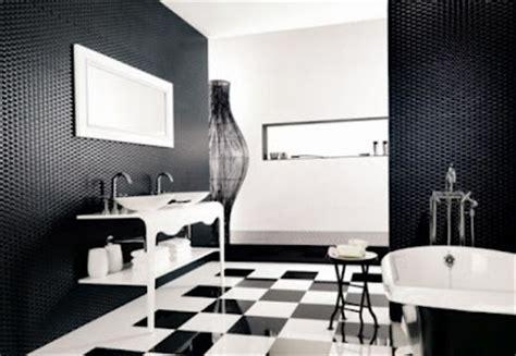 imagenes en blanco y negro para decorar decoracion de ba 241 os en blanco y negro