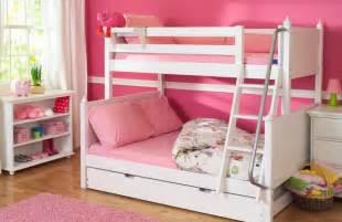 girls double beds kids beds kids bedroom furniture bunk beds amp storage