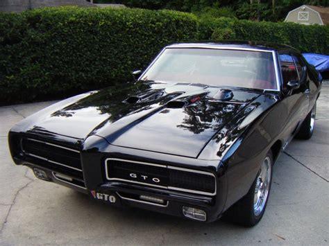 Pontiac Gto Sale by 1969 Pontiac Gto For Sale