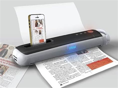 portable printers for laptops youtube