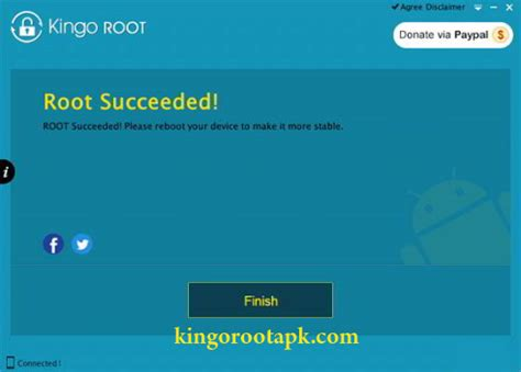 kingo root apk kingo root apk freeware version 1 4 2 by kingo root apk inc