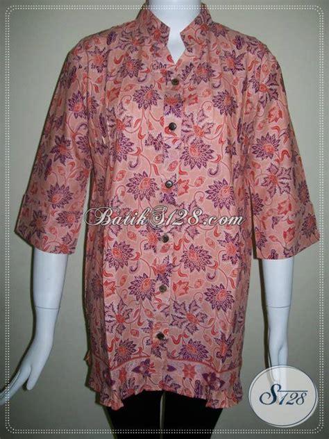 Aneka Dress 95000 butik aneka baju batik kantor dan aneka motif batik bls415p m toko batik 2018