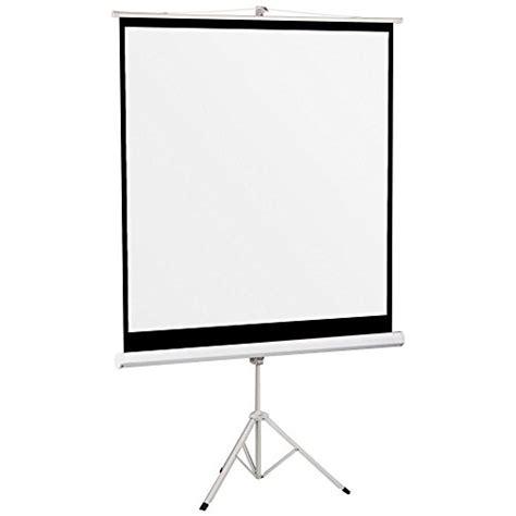 Tripod Screen 70 X 70 gotobuy 70 quot 125x125cm projection screen manual pull best buy laptops