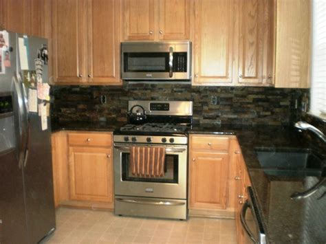 Houzz Kitchen Backsplash Ideas Backsplash Design Ideas Vol 2 Traditional Kitchen By Fireplace Granite